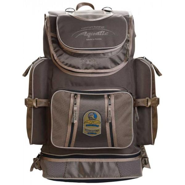 Рюкзаки фирмы акватик посоветуйте прочный практичный рюкзак